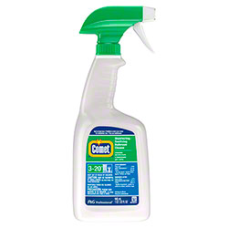P&G Comet® Disinfecting Sanitizing Bathroom Cleaner 3-20