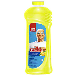 P&G Mr. Clean® Multi-Purpose Antibacterial Cleaner -24 oz.