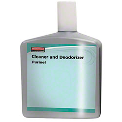 Rubbermaid® Purinel® Drain Maintainer & Cleaner