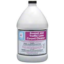 Spartan Bonnet and Traffic Lane Carpet Cleaner - Gal.