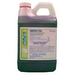 Genesan™ Contact-256 Disinfectant - 1/2 Gal. Closed Loop
