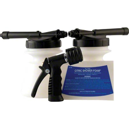 Hillyard Shower Room Cleaning Kit