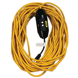 KaiVac® 50' Electric Cord w/GFCI