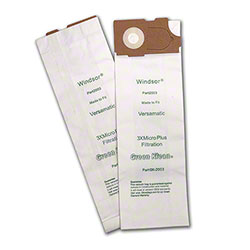 Green Klean® Triple Layer Replacement Vacuum Bag