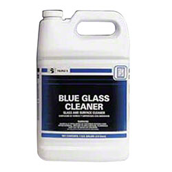 SSS® Blue Glass Cleaner - Gal.