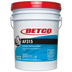 Betco® AF315 Disinfectant - 5 Gal. Pail