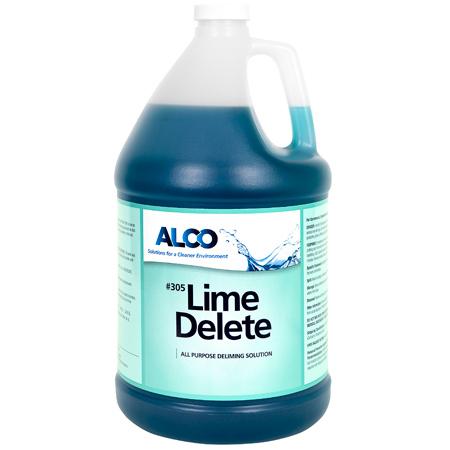 Alco Lime Delete Delimer - Gal.