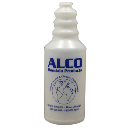 Alco Quart Size Spray Bottle w/Graduations