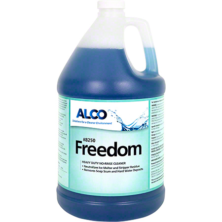 Alco Freedom No-Rinse Cleaner - Gal.