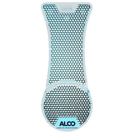 Alco Splash Hog Urinal Screen - Clean