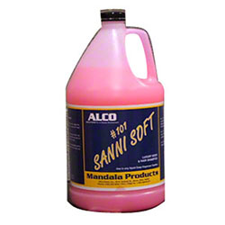 Alco Sanni-Soft Luxury Hand & Body Shampoo - Gal.