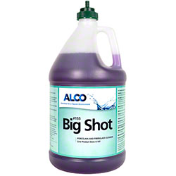 Alco Big Shot Cleaner - Gal., Closed Loop