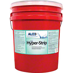 Alco Hyper Strip Floor Stripper Reliquifier - 5 Gal. Pail