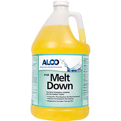 Alco Meltdown Heavy Duty Floor Stripper - Gal.