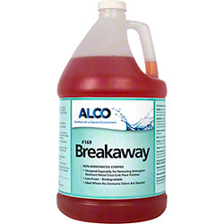 Alco Breakaway Non-Ammoniated Stripper - Gal.