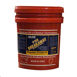 Alco Breakaway Non-Ammoniated Stripper - 5 Gal. Pail