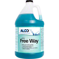 Alco Freeway Concentrated Traffic Lane Cleaner - Gal.