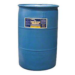 Alco Car Wash Liquid Car Wash Concentrate - 55 Gal. Drum