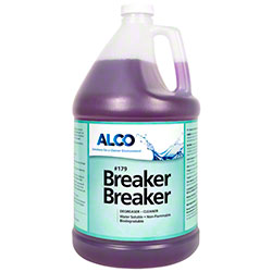 Alco Breaker-Breaker Low Butyl Cleaner/Degreaser - Gal.