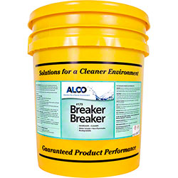 Alco Breaker-Breaker Low Butyl Cleaner/Degreaser - 5 Gal.