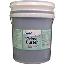 Alco Grime Buster Degreaser & Emulsifier - 5 Gal. Pail