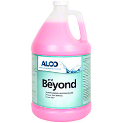 Alco Beyond Floor Cleaner & Restorer - Gal.