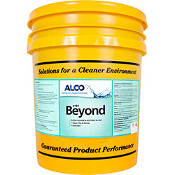Alco Beyond Floor Cleaner & Restorer - 5 Gal.