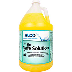 Alco Safe Solution