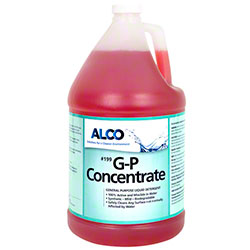 Alco G-P Concentrate All Purpose Cleaner - Gal.