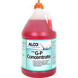 Alco G-P Concentrate All Purpose Cleaner - Gal., Closed Loop