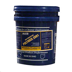 Alco Polymer 2001 Floor Sealer - 5 Gal. Pail