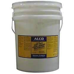 Alco Laundry Neutralizer - 5 Gal. Pail