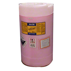 Alco Double Agent Sour & Softener - 15 Gal. Drum