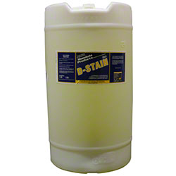 Alco D-Stain Laundry Bleach - 15 Gal. Drum