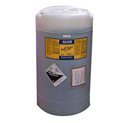 Alco Rust Bust Laundry Neutralizer - 15 Gal. Drum