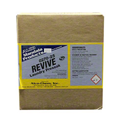 Alco Revive Enzyme Detergent - 25 lb. Box