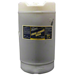 Alco Liquid Laundry Break - 15 Gal. Drum