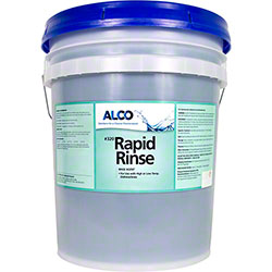 Alco Rapid Rinse - 5 Gal. Pail
