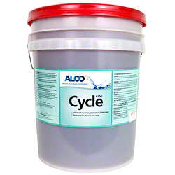 Alco Cycle Dishmachine Detergent - 5 Gal. Pail