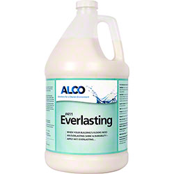 Alco Everlasting High Speed Premium Floor Finish - Gal.
