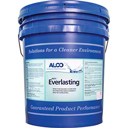Alco Everlasting High Speed Premium Floor Finish - 5 Gal.