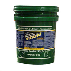 Alco Wintafect Neutral Disinfectant Cleaner - 5 Gal. Pail