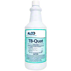 Alco TB-Quat Ready To Use Disinfectant - Qt.