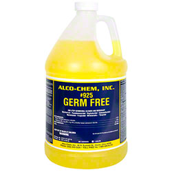 Alco Germ Free Disinfectant Cleaner - Gal.