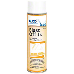 Alco Blast Off Jr. Foaming Oven & Grill Cleaner - 20 oz. Can