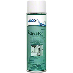 Alco Activator Foaming Disinfectant Cleaner