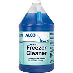 Alco Freezer Cleaner - Gal.