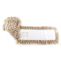 "Alco Laundered Dust Mop - 5"" x 12"""
