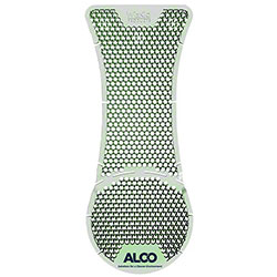 Alco Splash Hog Urinal Screen - Cucumber Melon