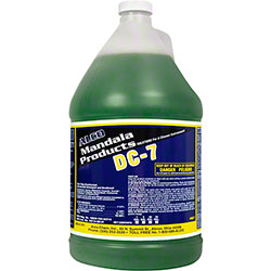 Alco DC7 Neutral Disinfectant Cleaner - Gal.